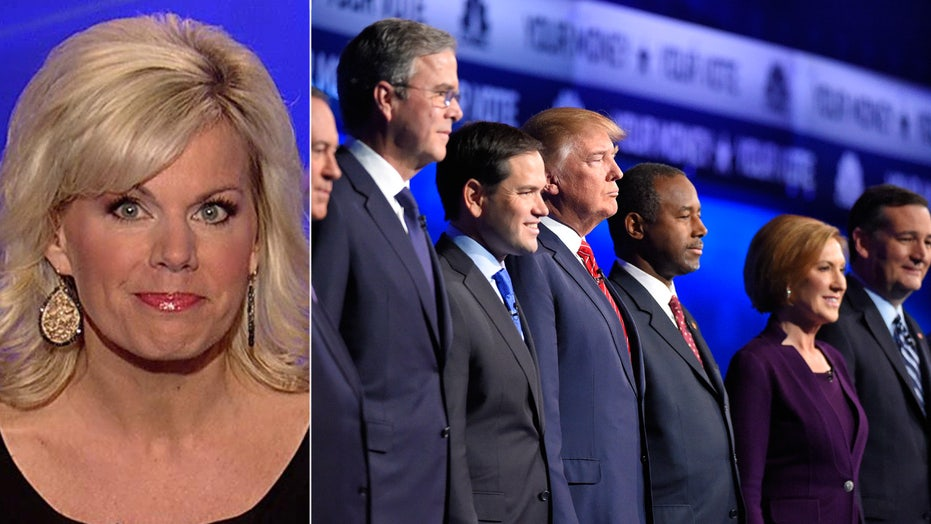 Gretchen's Take: It appears the debates do matter for voters