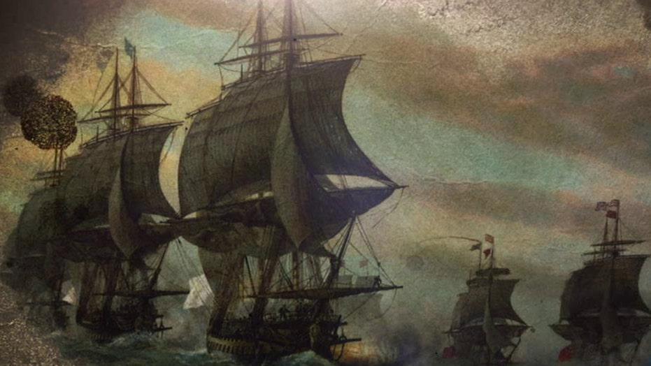 Brian Kilmeade on 'Thomas Jefferson and the Tripoli Pirates'