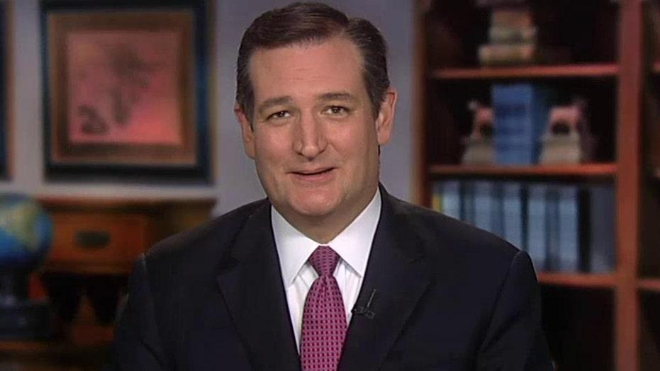 Ted Cruz questions liberal Democrats moderating GOP debates