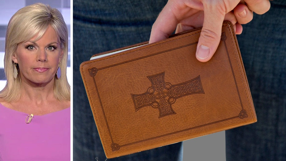 Gretchen's Take: Americans are shifting away from religion