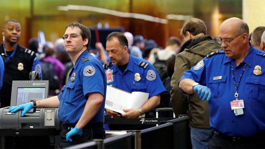 'Culture of complacency' at TSA?