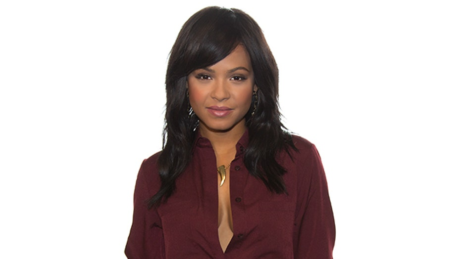 Christina Milian Brings 'Realness' to 'Turned Up'