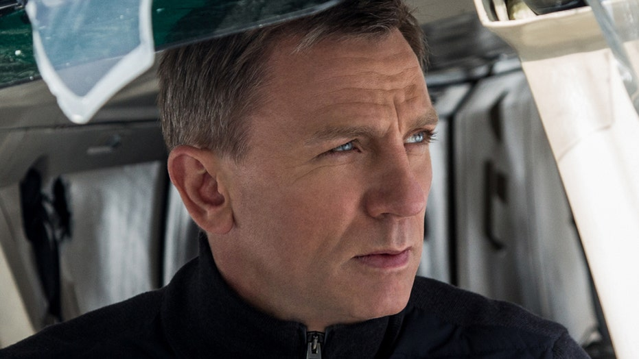 Why James Bond is no Android fan