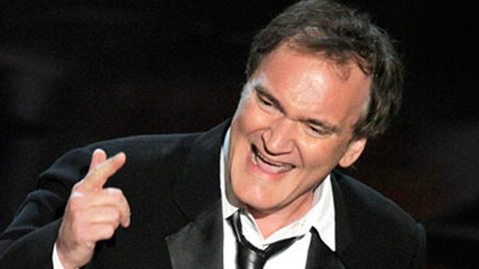 Tarantino refuses to apologize for anti-police rhetoric