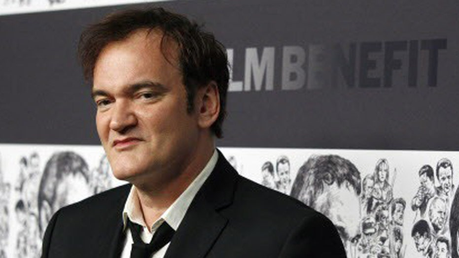 Tarantino refuses to apologize for murderer comments