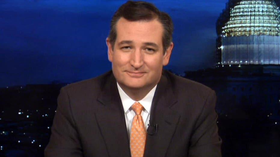 Ted Cruz: Momentum following debate has been astonishing