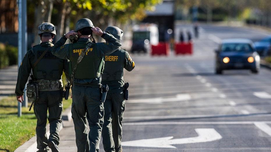 Authorities identify suspect in UC Merced stabbing spree