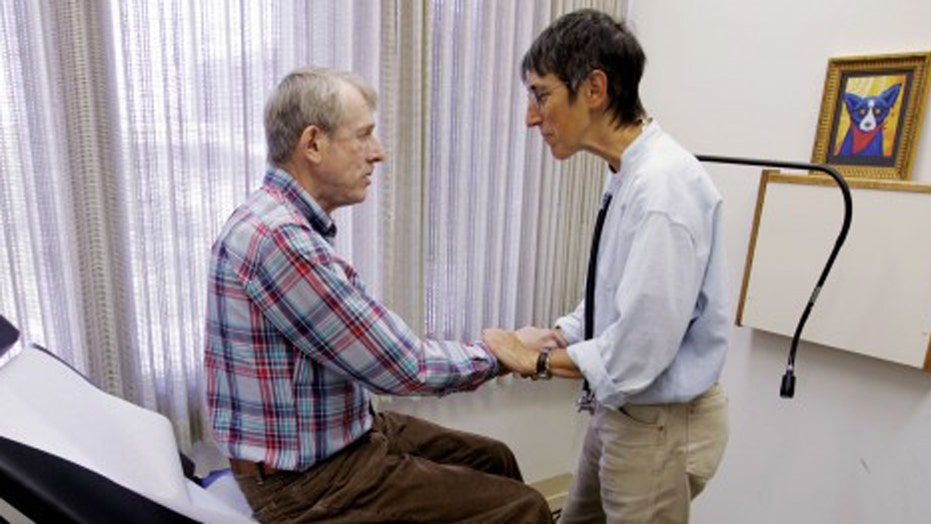 Protect your best interests with 'The Patient's Playbook'
