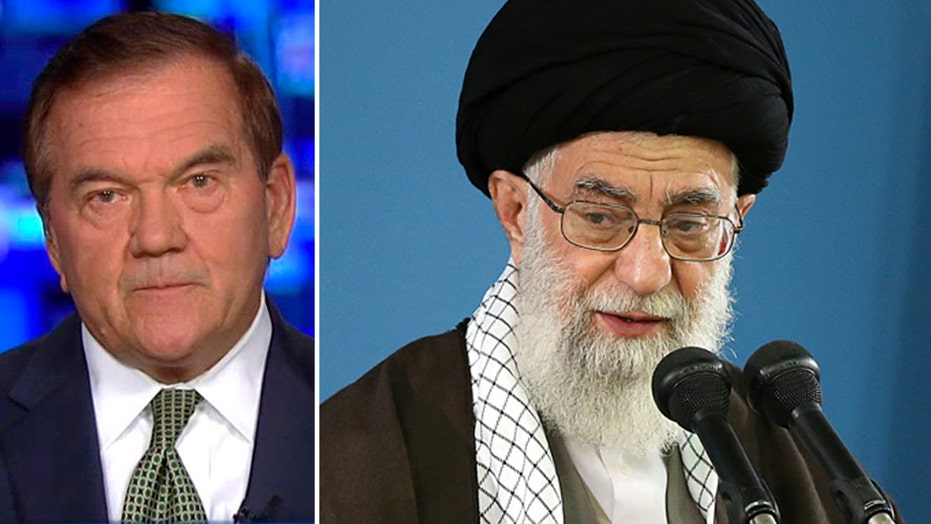 Tom Ridge on Iran's rising influence in Iraq