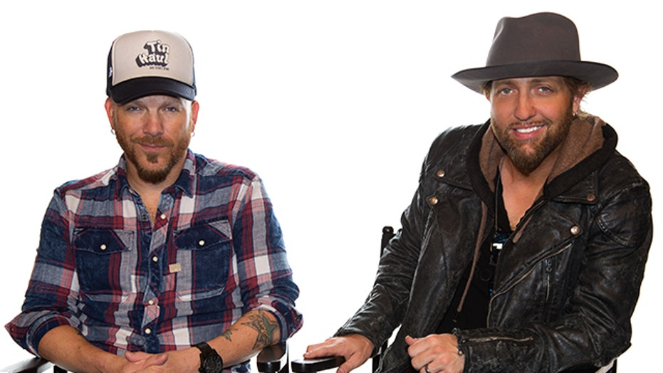 The Boys of LOCASH on Why You Should Date a Country Girl