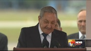 Mexicans are looking to increase trade with Cuba as President Raúl Castro makes his first state visit to Mexico.