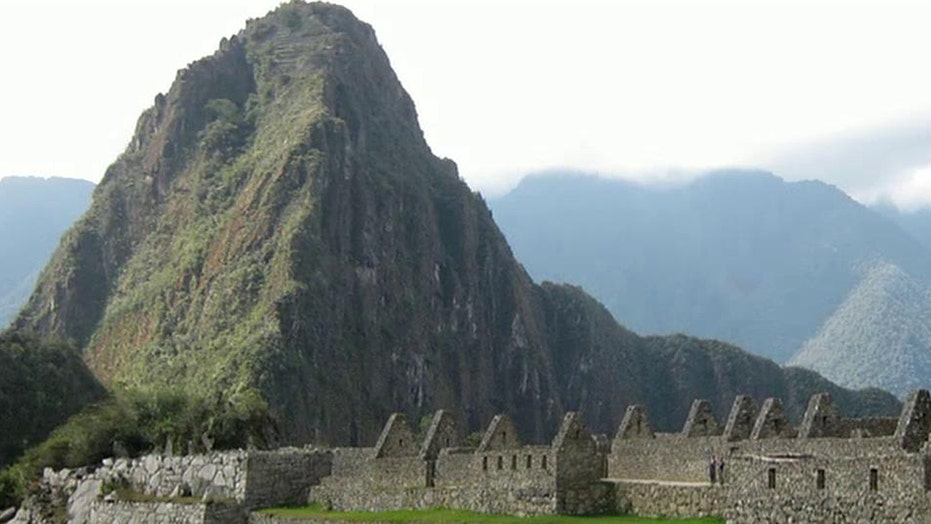 Peru's Machu Picchu reopens to tourists after 8-month coronavirus lockdown