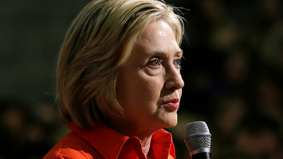 Power Play: Hillary moves left