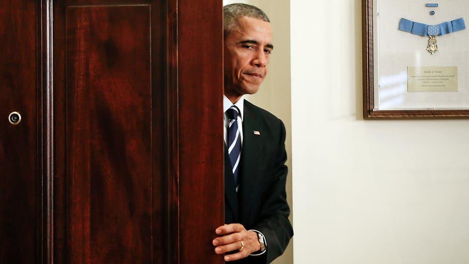 President Obama buries controversial Keystone XL Pipeline