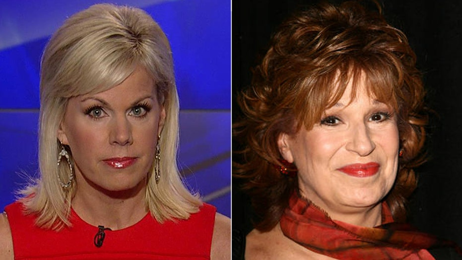 Gretchen's Take: 'The View' co-hosts should be ashamed