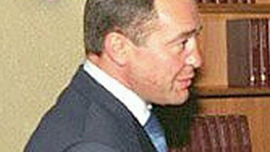 Former Putin aide found dead in Washington DC hotel room