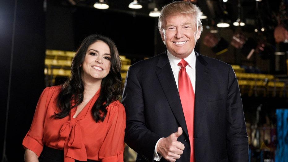 Donald Trump: Let's not do a Ben Carson 'SNL' sketch