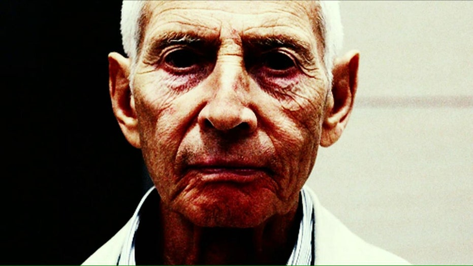 'Robert Durst and My Quest for Justice'