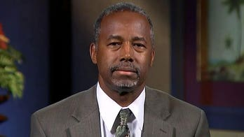 'Vetting' Ben Carson: The media character assassination game is on