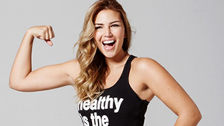 Ex-model: Healthy is the new skinny