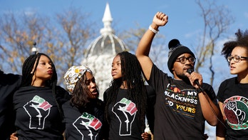 The University of Missouri, race and the hope we will all be treated equally, with dignity