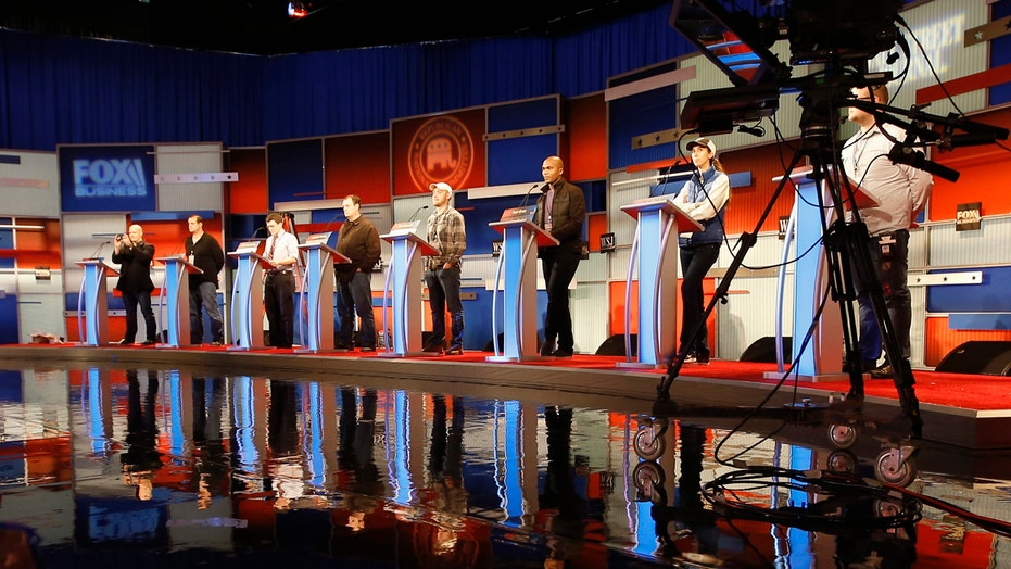 RNC: Fox Business debate format a 'huge win' for candidates
