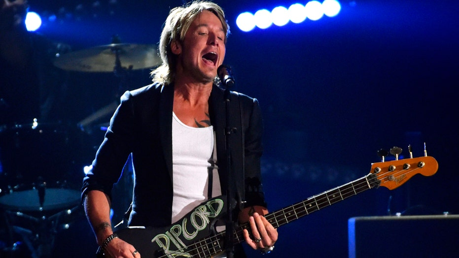 Keith Urban: Country genre has changed
