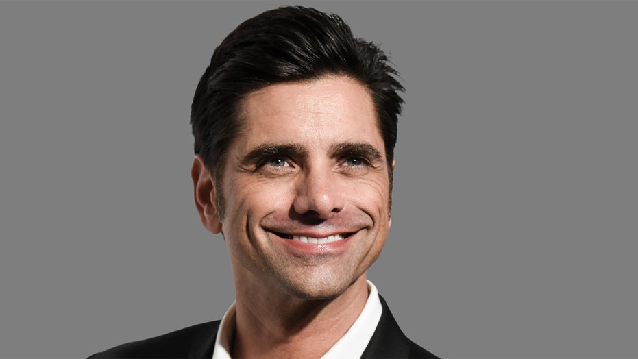 John Stamos talks success, failure and 'Grandfathered'