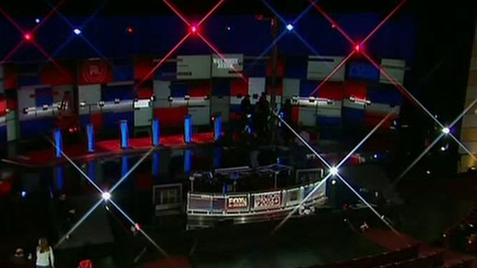 Gloves off for GOP candidates ahead of Milwaukee debate