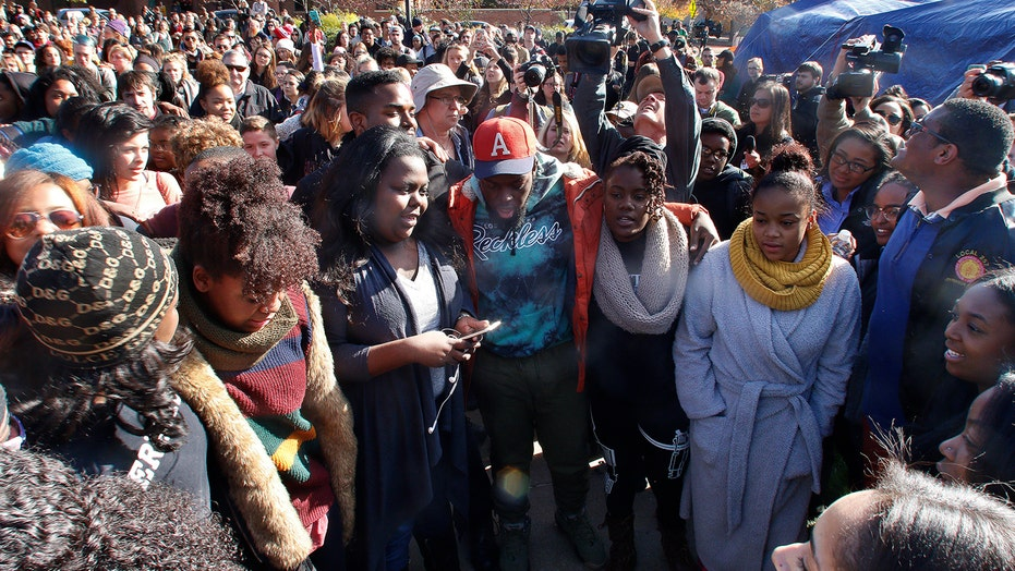 New censorship concerns as Mizzou becomes focus of reporting
