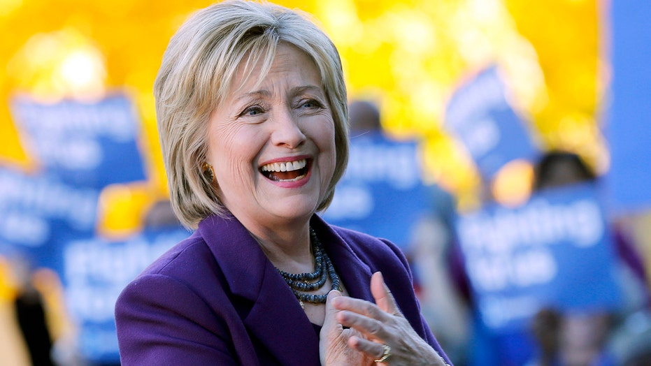 FBI reportedly expanding probe into Clinton emails