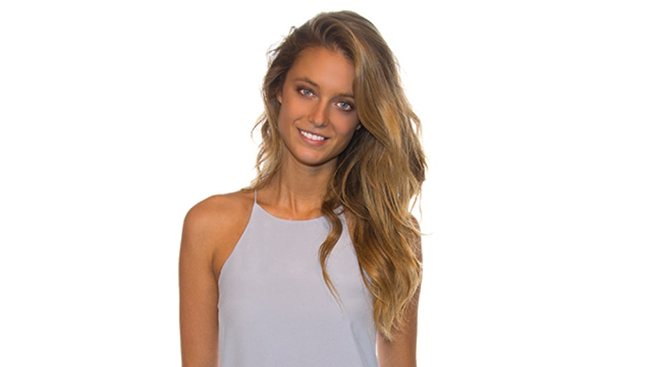 Kate Bock Tells Us the Craziest Thing She's Done For a Shoot