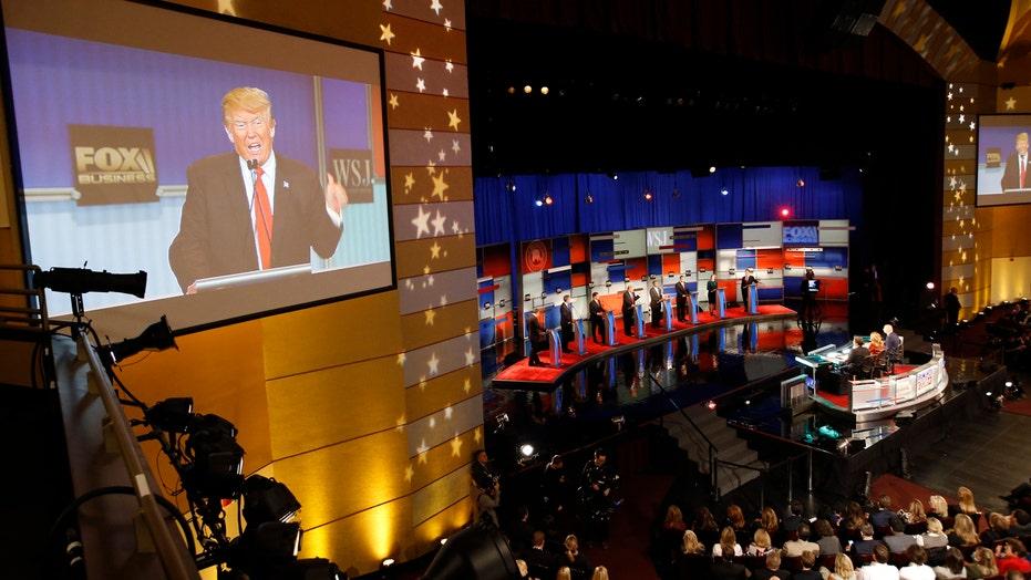 Who were the winners, losers of FBN debate