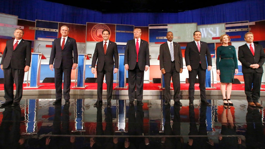What candidates did right, wrong in GOP debate