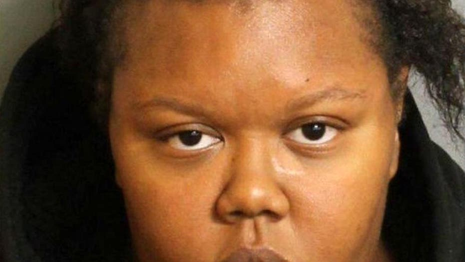 Cops: 8-year-old murdered girl while mom was clubbing