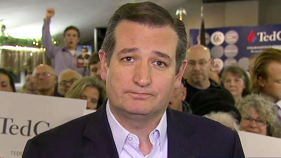 What would Cruz's simple flat tax plan mean for America?