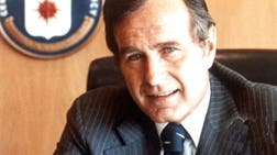 Destiny and Power: Personal Diaries of Pres. George HW Bush