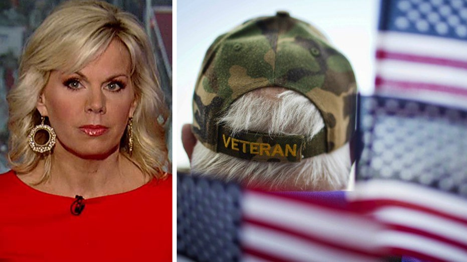 Gretchen's Take: We should honor our veterans every day
