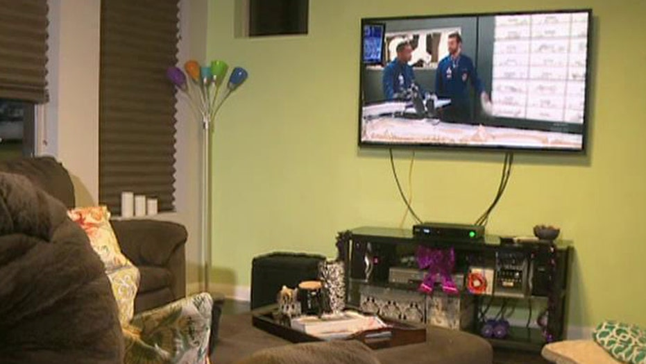 Your smart TV may be spying on you