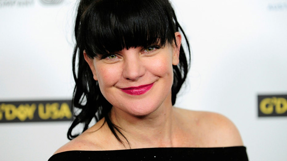 Pauley Perrette: 'I almost died tonight'