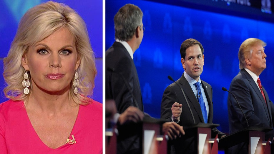 Gretchen's Take: Will much change on GOP side before Iowa?