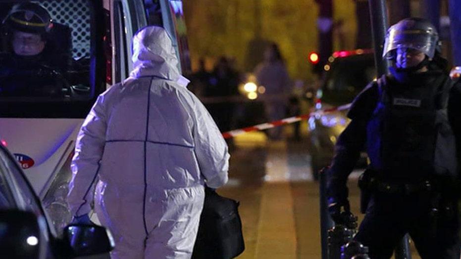 Live blog: Terror raid in Paris | Fox News