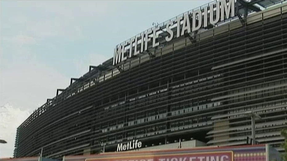 NFL increasing stadium security following Paris attacks