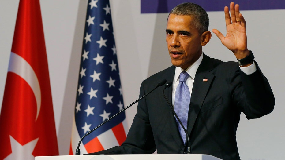 Obama dismisses critics calling for changes in ISIS fight