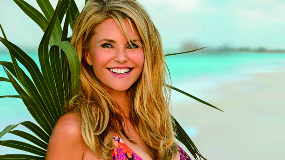 How Christie Brinkley, 61, Stays in Incredible Shape