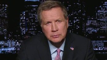 Gov. Kasich: Why Ohio opposes taking in Syrian refugees