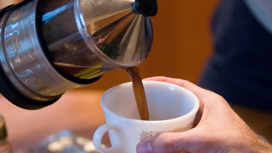 Study: Drinking black coffee could increase longevity