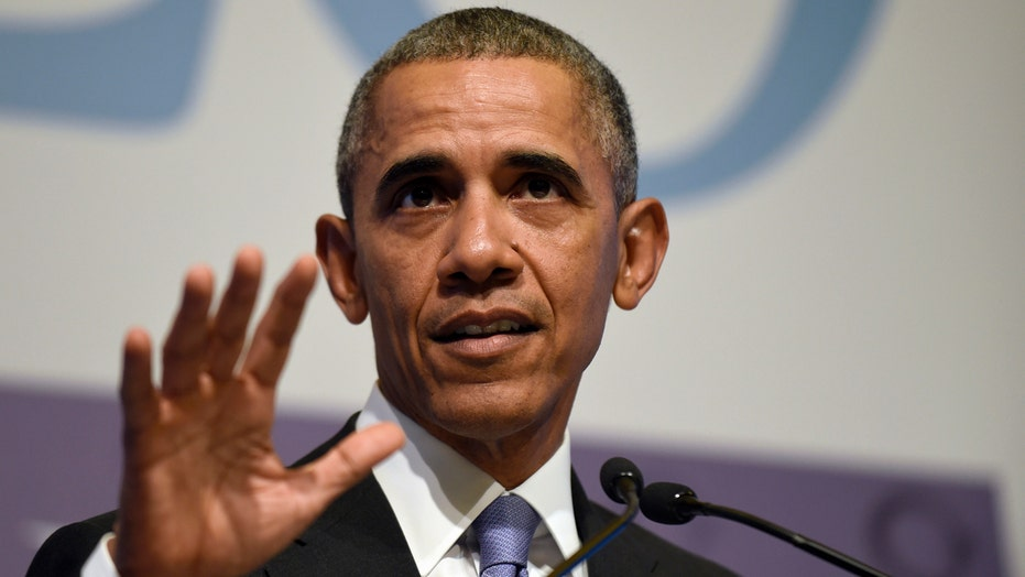 Obama insists routine tactics won't work against ISIS