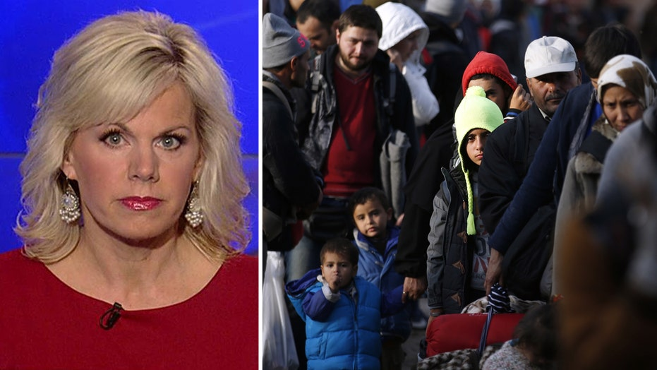 Gretchen's Take: Americans don't trust vetting of refugees