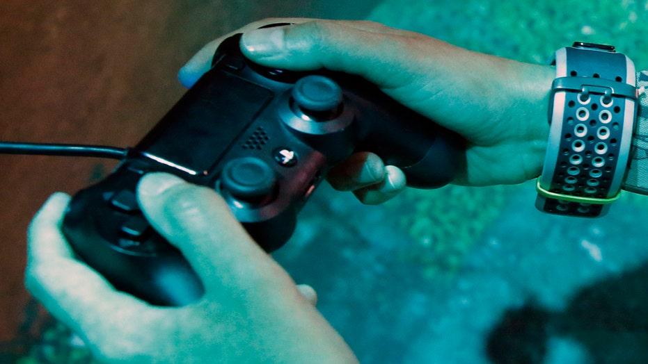 PlayStation 4: A terrorist communication tool?